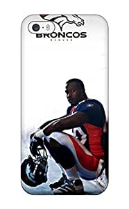 Iphone Case - Tpu Case Protective For Iphone 5/5s- Von Miller