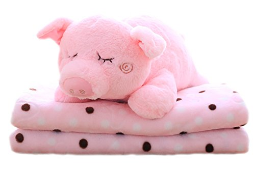 Lovely Cartoon Plush Stuffed Animal Toys Super Soft Warm Plu