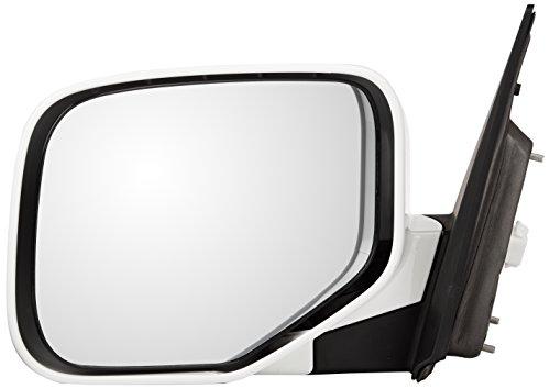Left Genuine Honda 76250-T2G-A11ZF Door Mirror Assembly