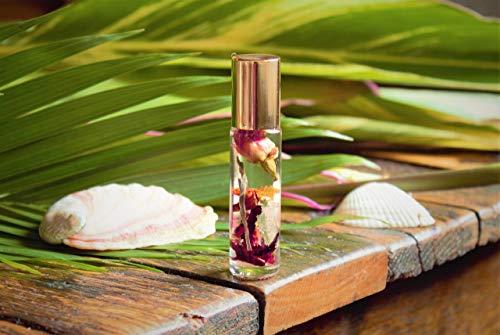 Gift of The Divine, 10ml ~ Essential Oils, Botanical Perfume, Aromathearpy