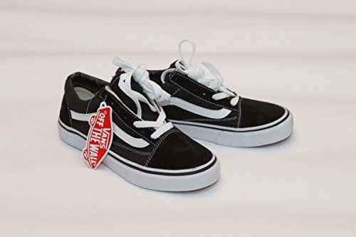 Vans Unisex Old Skool Zapatillas de skate