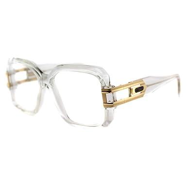 2b755f854252 Amazon.com  Cazal 623 Eyeglasses Legends Eye Glasses HIP HOP Style ...