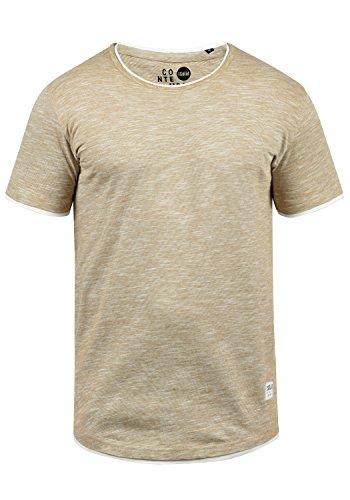 Hombre Sand Para 4073 Rigos solid Camiseta qwBxYnt