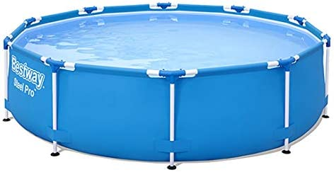 Bestway Piscina Steel Pro 305 x 76 cm, fuurera, Color: Amazon.es ...
