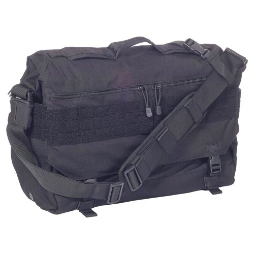 Rush Messenger Bag - 3