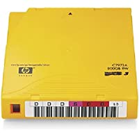 20PK 400/800GB LTO3 ULTRIUM NON