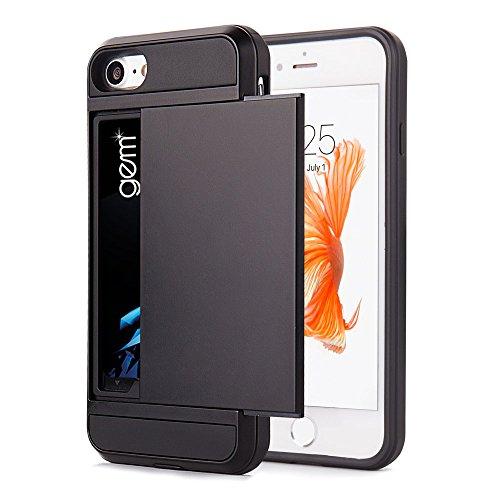 iPhone GMYLE Sliding Protective Flexible