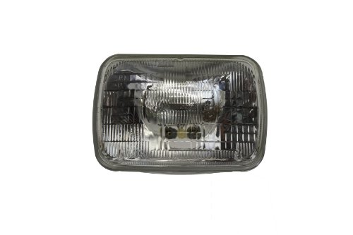 Genuine GM Parts 16522984 Driver Side Headlight Assembly Sealed Beam