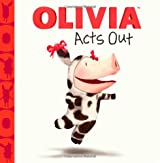 Olivia Acts Out (Olivia TV Tie-in)