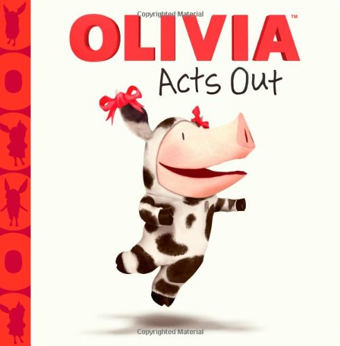 Full Nickelodeon Olivia Book Series - Nickelodeon Olivia ...