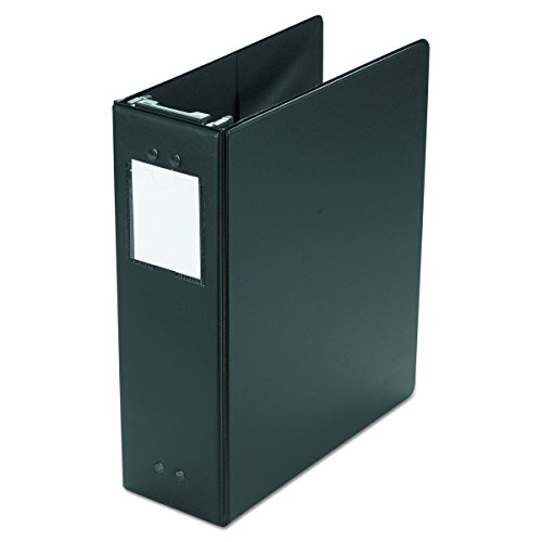 Wilson Jones 36549B Large Capacity Hanging Post Binder, 3