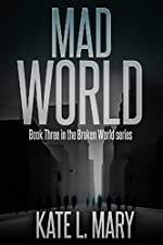 Mad World (Broken World Book 3)