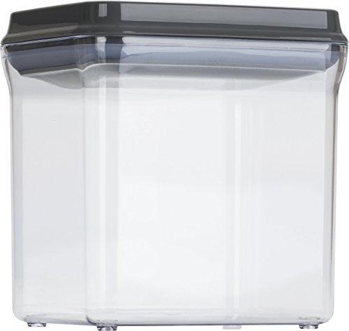 Buy Kuuk Airtight Vacuum Container for Food Storage 18 Quart 57