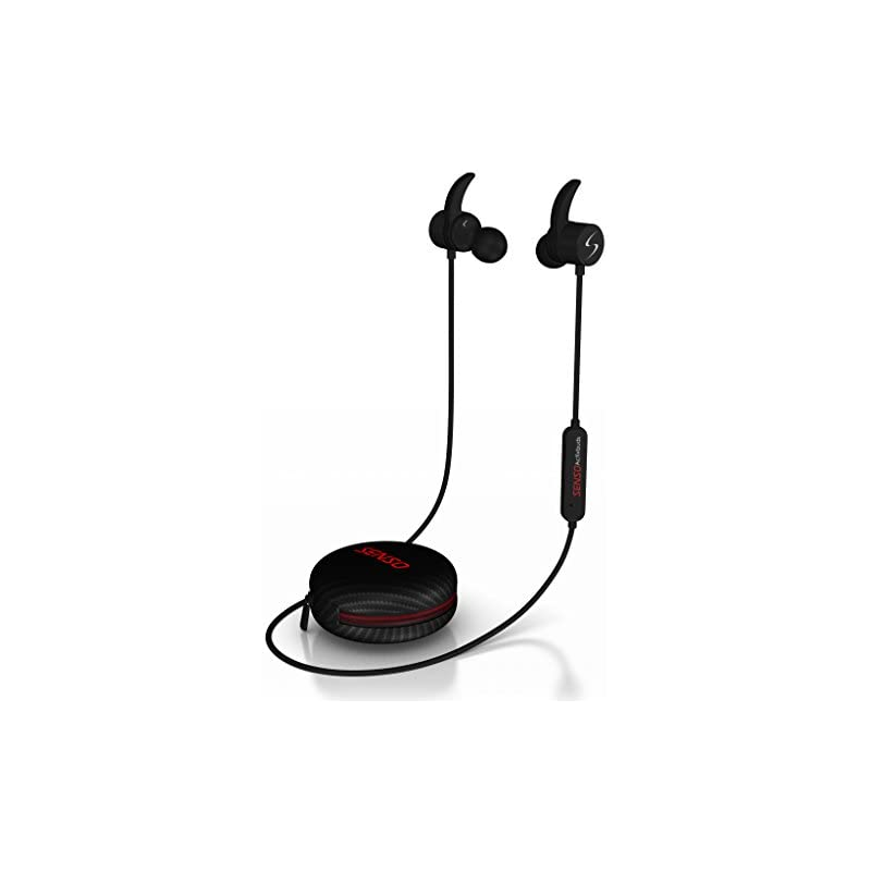 Senso Bluetooth Headphones, Wireless v4.