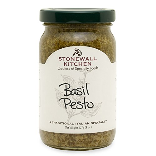 (Stonewall Kitchen Pesto, Basil, 8 Ounce)
