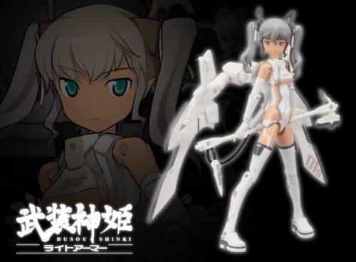 武装神姫 ヴァローナ リペイントVer. B003T5EGZS