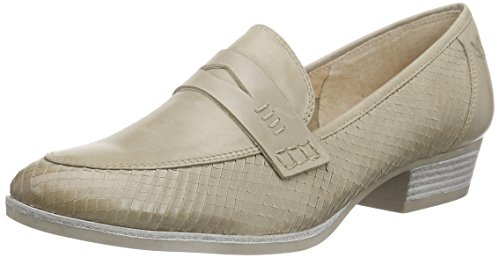 Loafers Caprice Kvinners Brune taupe 321 Nap 24203 EEqCwxnBF