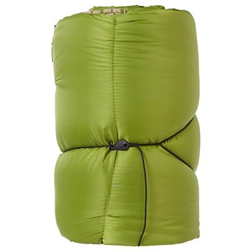 Coleman Green Valley Cool Weather Sleeping Bag