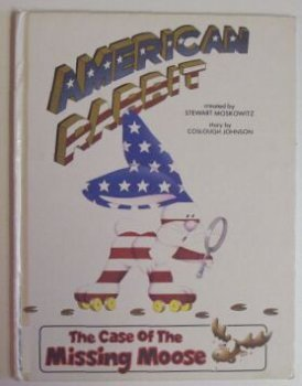 american rabbit: the case of the missing moose