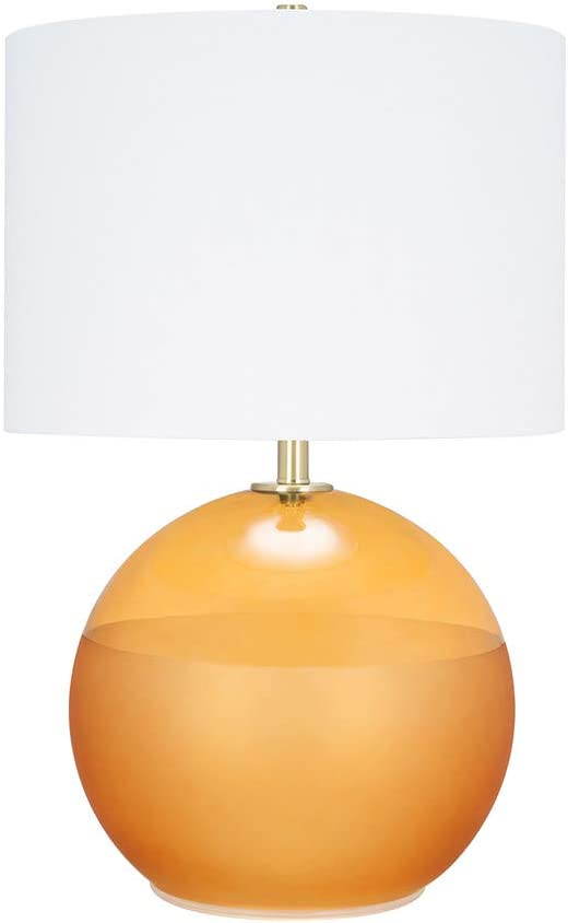 Max 89% OFF Catalina Lighting Ranking TOP10 21391-000 Mid-Century Fros Round Modern 2-Tone