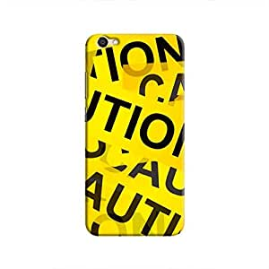 Cover It Up - Caution Tapes V5Hard Case