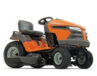 Husqvarna LGT2654 54'/26 hp Hydro Light Garden Tractor