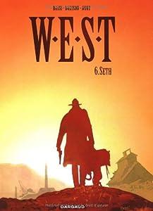 """Afficher """"WEST n° 6 Seth"""""""