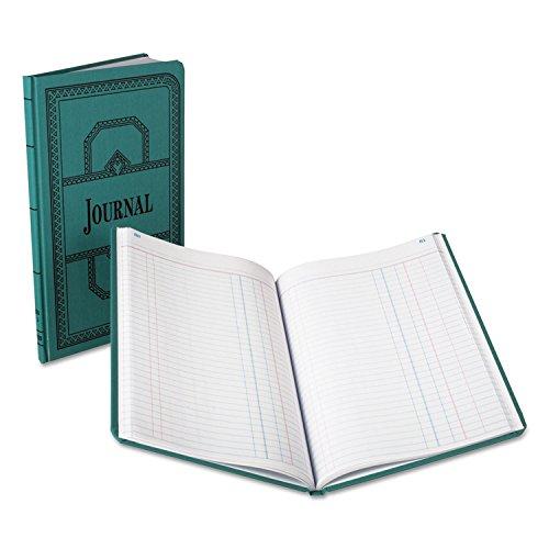 (Esselte Canvas Journal Books - 150 Sheet(s) - Thread Sewn - 12.12quot; x 7.62quot; Sheet Size - White - 1Each)