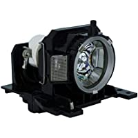 SpArc Bronze Hitachi DT00841 Projector Replacement Lamp with Housing