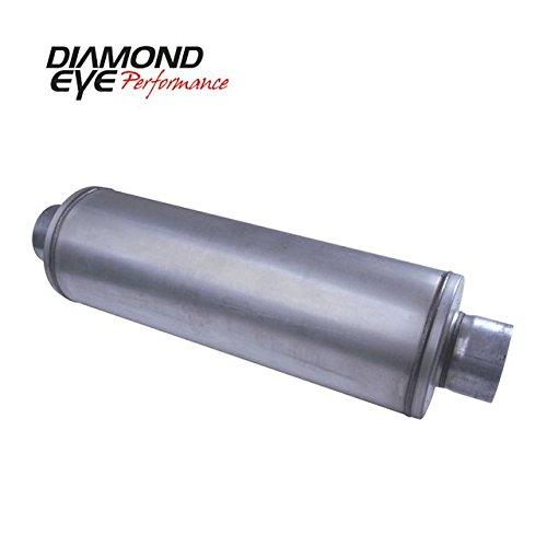 - Diamond Eye 460005 Muffler