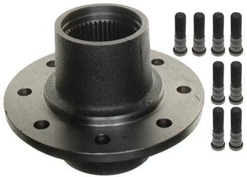 UPC 036666663822, ACDelco 18A621 Professional Front Wheel Hub
