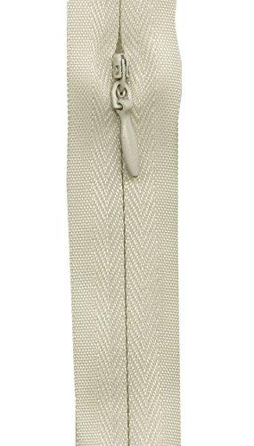 Sullivans Invisible Make-A-Zipper Kit, 4-1/2-Yard, Beige by Sullivans