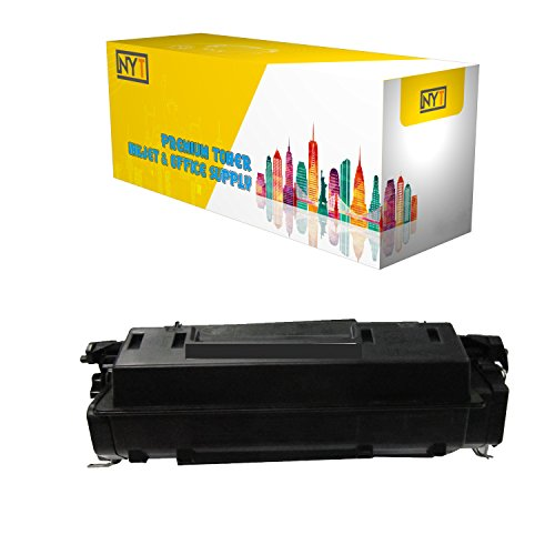 (New York Toner New Compatible 1 Pack High Yield Toner for Canon L50 6812A001AA - ImageClass: ImageClass D660 | ImageClass D661 | ImageClass D680 | ImageClass D760 | ImageClass D761 . --Black)