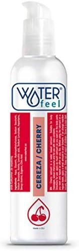 Dreamlove Waterfeel Lubricante Cereza Es - 1 Unidad