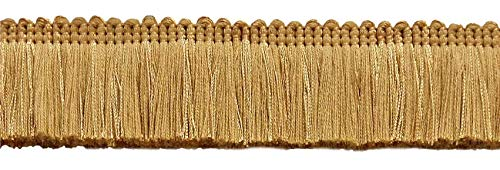 DecoPro 5 Yard Value Pack of Gold, 1 1/4