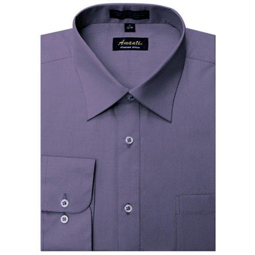 amanti-dress-shirt-blackberry-size-175-sleeve-36-37-neck-175