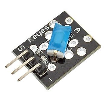 ULIAN Módulos/sensores de Arduimo accessonries para Arduino Mini (para Arduino) Módulo Sensor