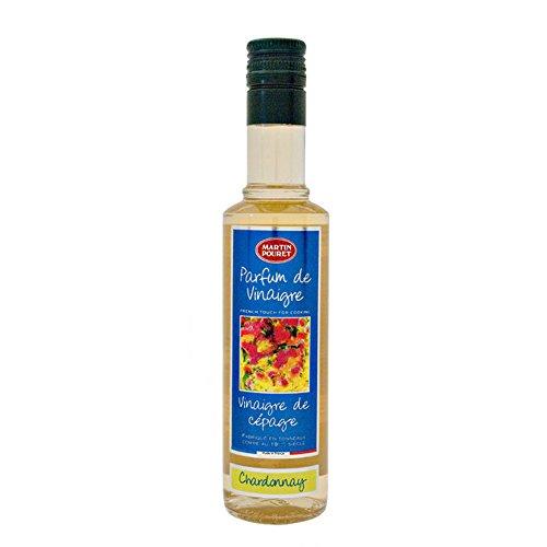 Vinegar Pouret Martin - Martin Pouret Orleans Chardonnay Vinegar