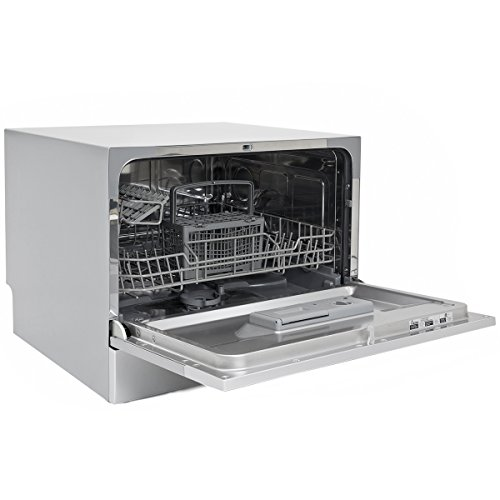 Home Appliances Dishwashers Portable and Countertop Dishwashers Ensue ...