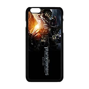 diy zhengCool-Benz transformers revenge of the fallen Phone case for iPhone 6 Plus Case 5.5 Inch