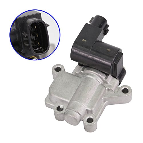 DOICOO Idle Air Control Valve Speed Replaces 16022-RAA-A01 for Honda Element Accord Selected 2003 2004 2005 2006 2.4L l4 3.0L V6