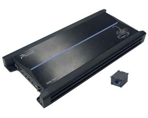 Electronics Performance Teknique ICBM-775 4 Channel Amplifier 500W ...