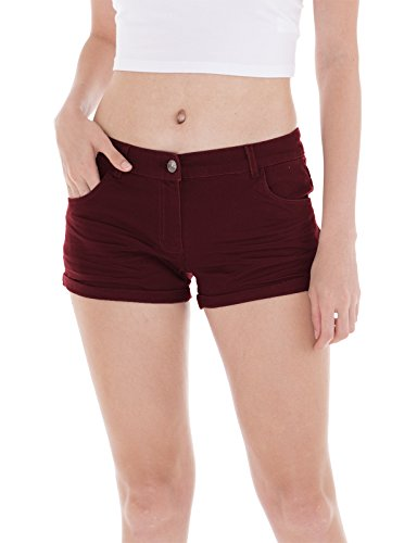 H2H Womens Stretch Fitted Summer