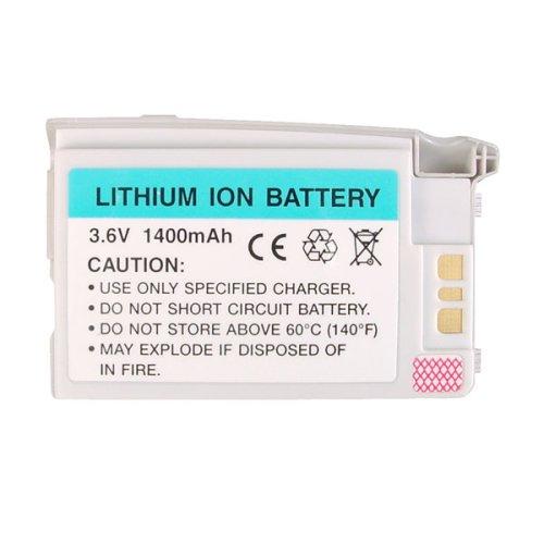 1000mah Extended Li Ion Battery - 1