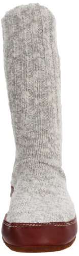 Cotton Twist Acorn Grey Slipper Light Sock pIn06qa