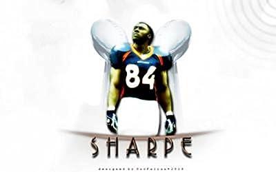 Shannon Sharpe 18X24 Poster New! Rare! #BHG633219
