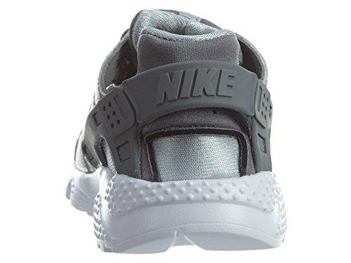 Cool Bébé Basses Huarache Cl Gry Blanc wht Blanc TD Mixte Baskets Nike Grey wlf Grey Run Gris gvqnUUY