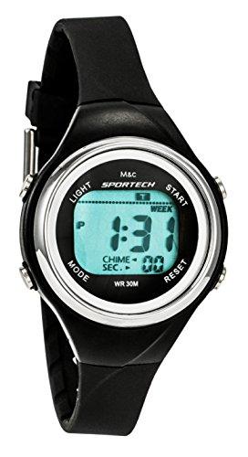 Sportech Womens Digital Resistant SP10709