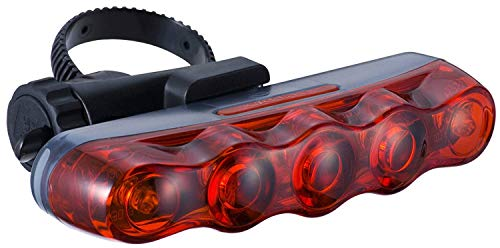 Cateye Ld610 Rear Led Light in US - 1