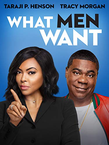 What Men Want - Tin Wht